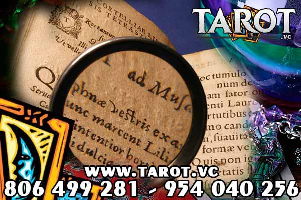 La milenaria historia del tarot